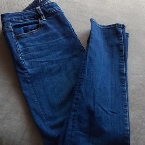 American Eagle stretch high-rise jegging jeans